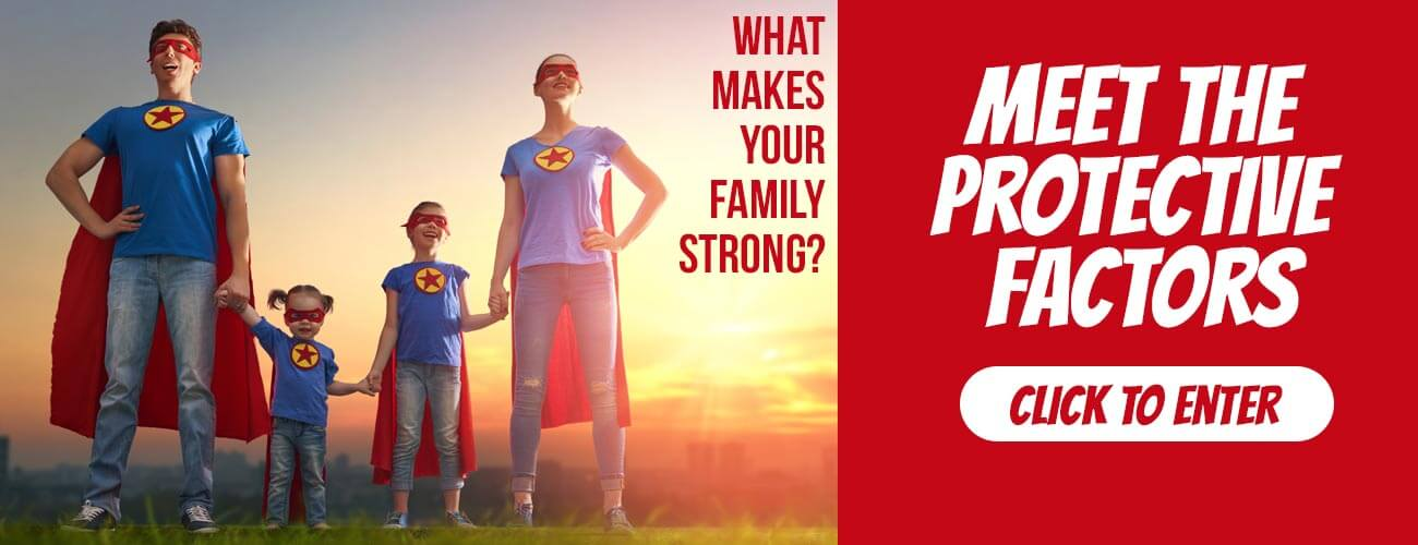 Strengthing Families